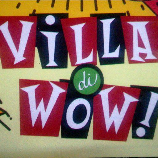 Villa di Wow
