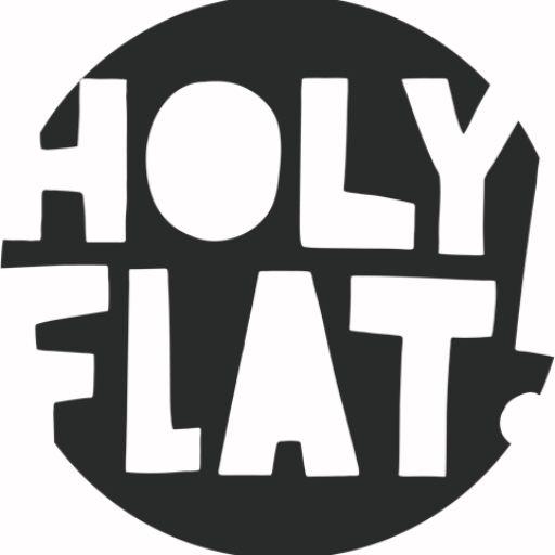 Holy Flat