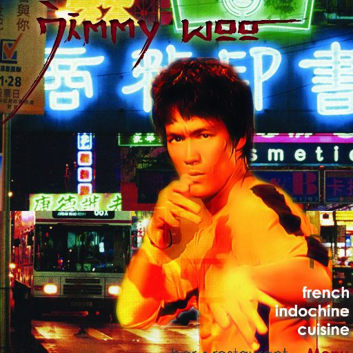 Jimmy Woo
