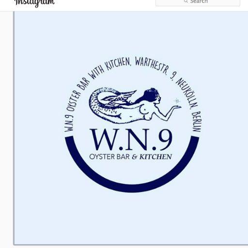W. n. 9 Oyster Bar