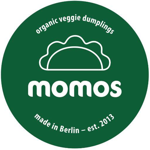 momos - organic veggie dumplings